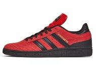 Adidas Busenitz Pro Shoes Scarlet Black 50b02b4d04