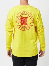 f3dc88851f2 Adidas x Evisen Longsleeve T-Shirt