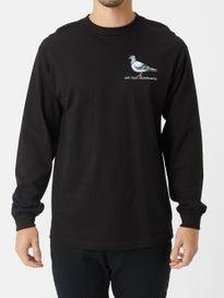 6a3c9b3f1828e7 Anti Hero Lil Pigeon Longsleeve T-Shirt
