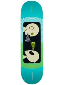 fe78243d Alien Workshop Mind Control Deck 8.375 x 32