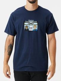 0d636325fc2 Alien Workshop Missing Link T-Shirt