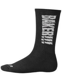 b77c681bb459 Baker Screamer Crew Socks. Black