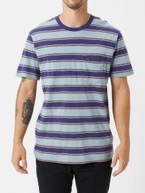 d1cb28c8d Brixton Hilt Pocket Knit Shirt