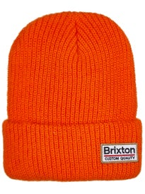 6b34c35eda2 Available Sizes In Black One Size. Quick Order · Brixton Palmer II Beanie
