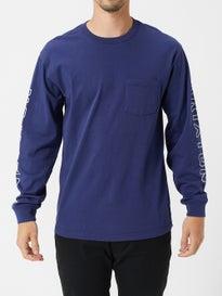 0f728925f688 Brixton Primo Longsleeve T-Shirt