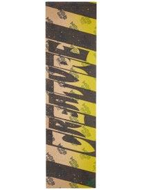 d18a2007b485 Creature Stripes Clear Griptape by Mob
