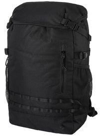 8d16724121d2 Converse Toploader Backpack. Black