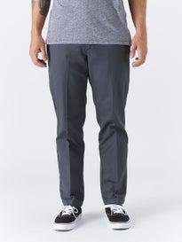 ce2b01db1d786 Dickies 67 Industrial Work Slim Fit Pant Charcoal