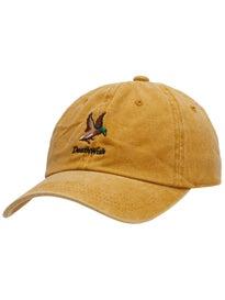 Deathwish Mallard Strapback Hat ba7408593ff