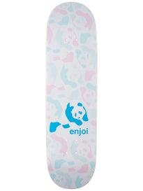 Enjoi Repeater Pastel Deck 8.5 x 32.3 a367349fdd0