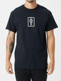 7aaded9e Skate T-Shirts - Skate Warehouse