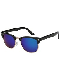 e207240530d Glassy Dashawn Morrison Polarized Sunglasses Black Cork