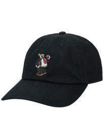 HUF x Popeye Wimpy Dad Hat 50fa206b59f