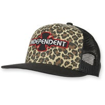 Independent O.G.B.C. Embroidery Strapback Hat. Black b19dfc14c1ad