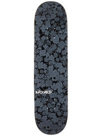 Krooked Guardin Black Price Point Deck 7.75 x 31.25 833c4ca524a2