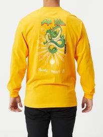 c0aabfa7685 Primitive x Dragonball Z Shenron Wish L/S T-Shirt