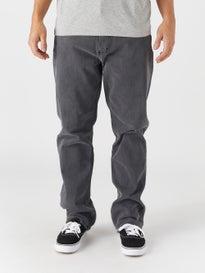 RVCA Americana Jeans Vintage Charcoal