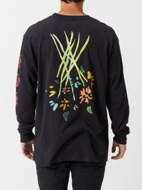 af6beeaa RVCA AR Lottie Flowers Longsleeve T-Shirt