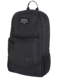 RVCA Estate Backpack. Black 486e52df33ce4