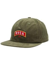 3e8b64150af534 RVCA Hats - Skate Warehouse