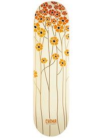 Real Chima Poppy Fields Deck 8.4 x 32 a2e712ee9
