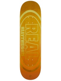 Real Heavyweights Yellow Deck 8.25 x 32 99072a3f2