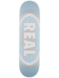 Real Oval Burst Fade Price Point XL Deck 8.5 x 32.2 9ebb5b3dd