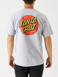 0fa728cb88d Santa Cruz T-Shirts - Skate Warehouse