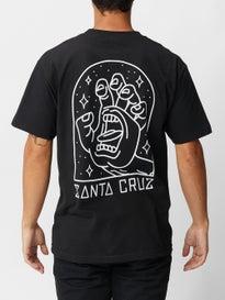 Santa Cruz Gateway Hand T-Shirt