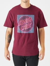 Santa Cruz SC Lines T-Shirt