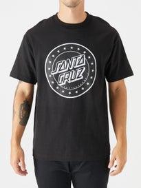 Santa Cruz Spangle T-Shirt