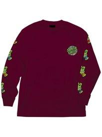 Santa Cruz x TMNT Sewer Dot Longsleeve T-Shirt