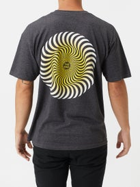 959447d06ca4d4 Spitfire Classic Swirl Fade T-Shirt