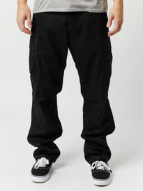 66e31d942 Skate Warehouse Military BDU Cargo Pants Black