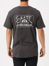 ca1ff222d8df Skate Warehouse Matchbox Premium T-Shirt