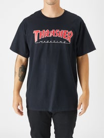 1d5149ac8201 Thrasher Outlined Skate Mag T-Shirt