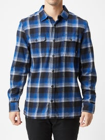 8690d609d1 Vans Kenton Flannel Shirt