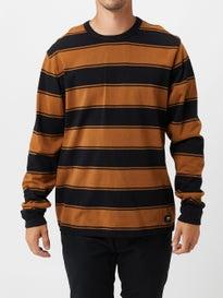 a5c1409f7 Vans Chamberlain Knit Crew Shirt