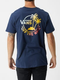 9bd4b862cc Vans Mini Dual Palm III T-Shirt