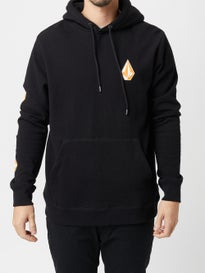 fbc755ca5 More From Volcom Sweatshirts. Volcom Deadly Stone Pullover Hoodie. Black