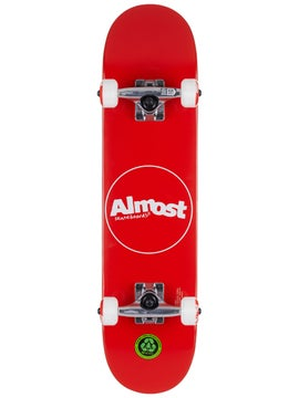 Pre-Built Complete Skateboards - Skate Warehouse