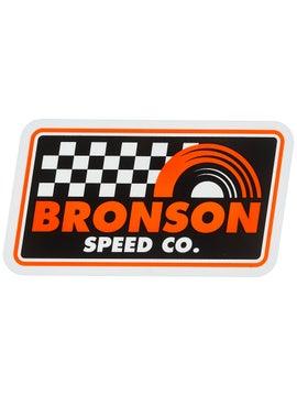 Image result for bronson speed co logo