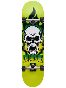 Creature Complete Skateboards - Skate Warehouse