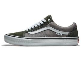 vans zapatos skate