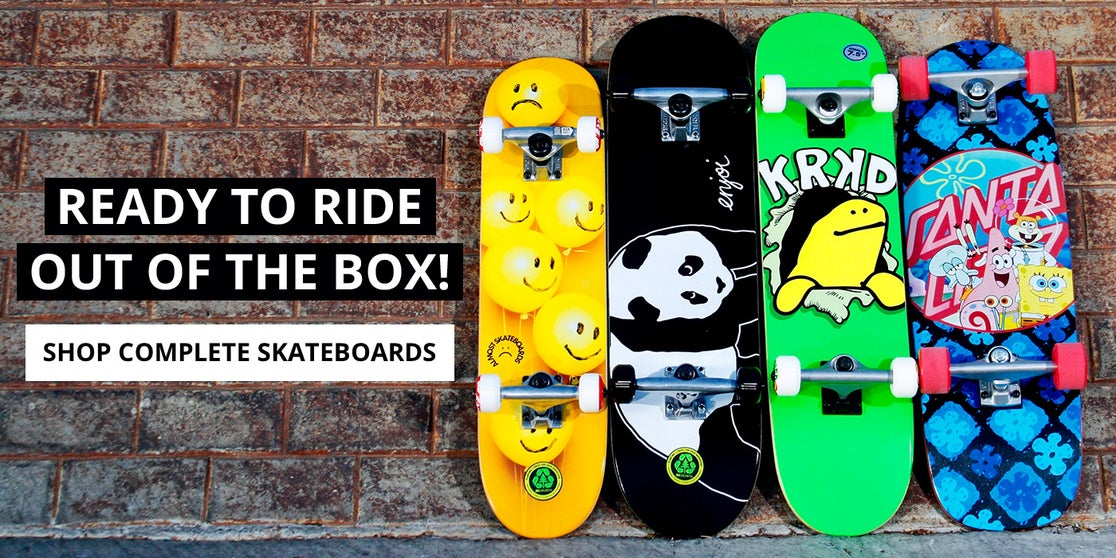 Skate Warehouse - Skateboards, Decks, Skate Shoes, Skate