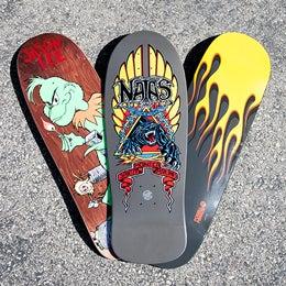 d17d5d76 Skateboard Decks - Skate Warehouse