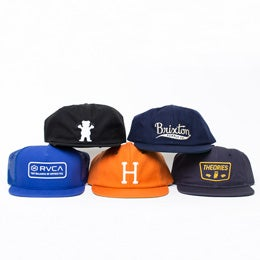 e6239cbe7e10b Skate Hats - Skate Warehouse