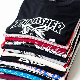 9dd3ad4645d Skate T-Shirts - Skate Warehouse