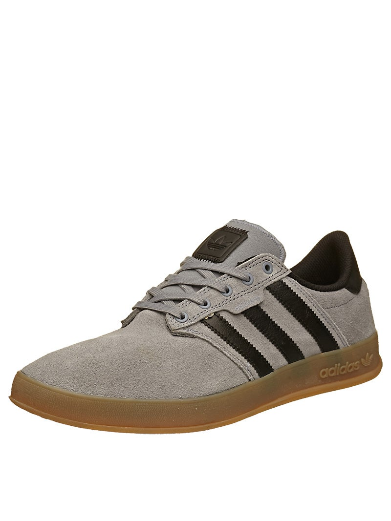 Adidas Seeley Pro Lucas Skate Shoes