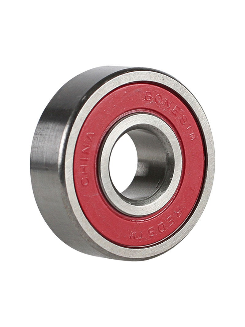 how to replace skateboard bearings